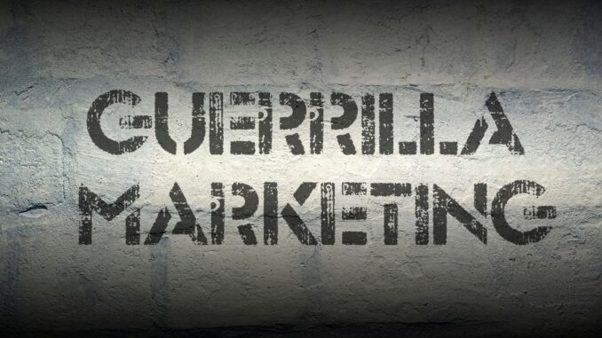 marketing-de-guerrilla